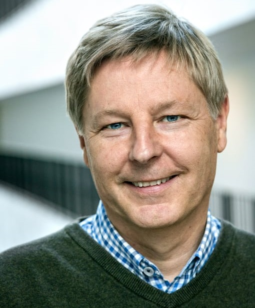 Fredrik Laurell